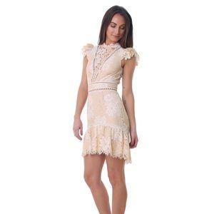 Free People Stevie Midi Dress NWT $300 XS S M